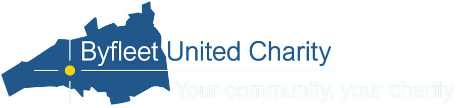 Byfleet United Charity logo