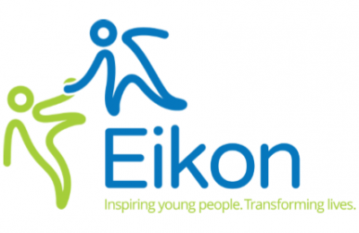 £2.5k Community Grant success for the Eikon Charity