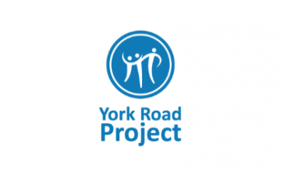 Proud to support The York Road Project
